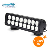 "diodo emissor de luz Light Bar do poder superior 16 "" 160W para Truck (SM6027-160)"