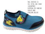 No. 50335 le azione di sport della maglia dei capretti calzano tre colori