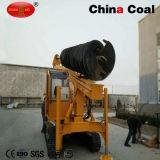 bélier de spirale de charbon de 50kw Chine