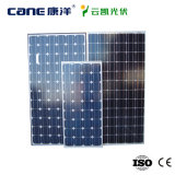 50-320W PV Solar Panel Solar Module con 25years Warranty