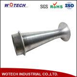 Metal del giro de metal hecho girar para la cortina de lámpara