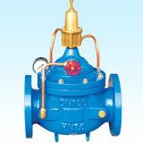 De Afblaasklep van de druk 500X (DN40~DN800)