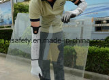 Tagliare il guanto resistente del lavoro con il nitrile ricoperto (NDS8048)