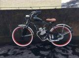 De Motor van de fiets