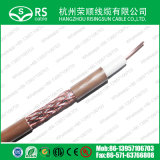 Begroting RG6 CCA Coaxial Cable 100m/250m voor Satellite TV System