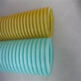 Manguera de /Water del espiral/de la succión del PVC