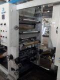 압박 (AY1100A 모형)를 인쇄하는 플레스틱 필름 사진 요판