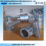 Hersteller Custom allen Arten von Aluminium / Edelstahl Teil
