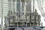Bebida del alcohol/lavado líquido de la botella de cristal, relleno, máquina que capsula