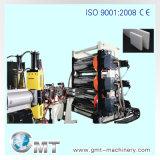 Ligne d'extrusion de production de bordure foncée de PVC de GMT