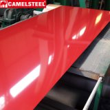 Ral Painting Color Prepainted Galvanized Steel Coil (PPGI)