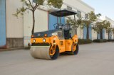 Compactor почвы поставщик ролика ролика дороги 3 тонн/дороги Китая (JM803H)