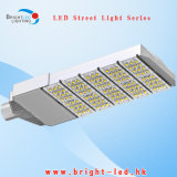 LED Street Lamp, Bridgelux 150W LED Street Light met Meanwell Driver