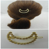 Fascia elegante dei capelli di modo