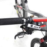 Bici eléctrica de la suspensión dual con el motor del centro de Bafang Ultrasystemg510 48V 500W