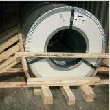 Galvanisierter Stahlring - Z0.39*1000 80G/M2 Spiegel-Edelstahl/galvanisieren