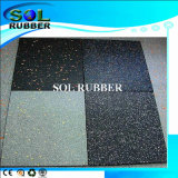 Pavimentazione esterna comoda di Ruber con il nuovo disegno
