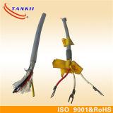 タイプしなさいKの熱電対の拡張ワイヤー(16AWG/18AWG/20AWG/22AWG/24AWG/26AWG)を
