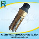 "Romatools Diamant-Prägehilfsmittel der 7/8 "" Finger-Bits"