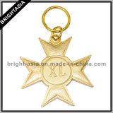 Souvenir Gifts (BYH-10849)를 위한 포상 Metal Medallion Medal