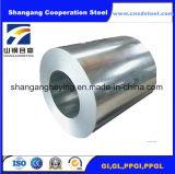 Aço galvanizado macio do moinho direto Steel/Gi