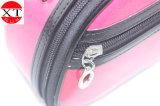 綿のライニングが付いている方法ビニールPVC装飾的な袋
