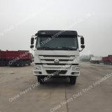 Sinotruck HOWO 371HP Speicherauszug-Lastkraftwagen mit Kippvorrichtung 6X4 30ton mit hochwertigem