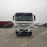 Sinotruck HOWO camión volquete 6X4 30ton