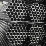Tubo de acero inconsútil del carbón del transporte T12 del gas y del petróleo