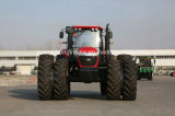 High Quality Factory를 가진 160HP 4WD Large Farm Tractor