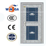 ステンレス鋼の機密保護のガラスドア(W-GH-20)を使用して外面