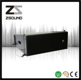 Zsound La108 8 인치 콤팩트 오디오 선 배열 스피커 시스템