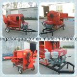 Новый автоматический молотить молотильщика/пшеницы риса - выход машины 2t в час