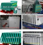 Tianyi EARNINGS PER SHARE Cement Sandwich Partition Compound Wall Panel Machine