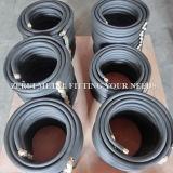 tubo de cobre aislado 9000BTU para el acondicionador de aire de Lennox