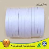 La cara del doble de la fábrica de China/echó a un lado tejido de cinta de papel