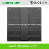 Chipshow 옥외 광고 풀 컬러 P16 환기 발광 다이오드 표시