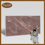 vloer van het Porselein van 5.5mm de de Dunne Glanzende Opgepoetste Verglaasde en Tegel van het Mozaïek van de Plak van de Muur