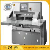 Corte caliente del papel de alta precisión de la venta/máquina del cortador