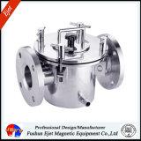 Máquina magnética do separador da gaveta para o metal