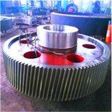 Grande anello dell'attrezzo del forno rotante & dell'essiccatore rotativo & del laminatoio di sfera