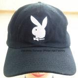 Kundenspezifischer kundenspezifischer Stickerei-Winter-Hut und Sport-Form-Schutzkappe