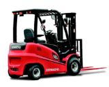 Hangcha Cpd15 1.5 Tonnen elektrische Gabelstapler-für Verkauf
