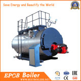 Kategorie ein Manucturer Combi Gas-ölbefeuerter Dampfkessel