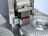 Volledig Automatische het Vullen van de Capsule Machine/Verzegelende Machine