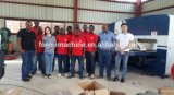 CNCのタレットの打つ工作機械の中国の製造業者