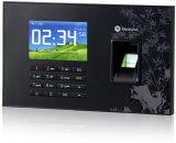 Macchina biometrica di presenza dell'impronta digitale di Realand per la vendita a-C051 di Derectly della fabbrica