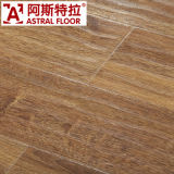 Plancher 2014 en stratifié de relief par vague de fabricants de Changzhou (AB9998)