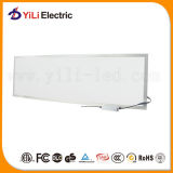 40W 1203*303mm LED Light Panel met Euro Standard Plug