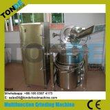 Fornitore asciutto Cina della macchina della smerigliatrice del foglio dell'erba industriale del Weed